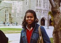 剛進入普林斯頓大學,後來的第一夫人米歇爾·奧巴馬就甩掉了男友