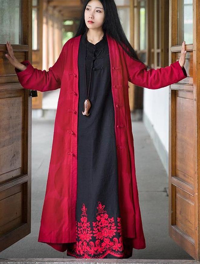 碎花連衣裙女中長款2017秋裝新款氣質秋長袖加厚打底裙
