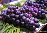 不同的葡萄/提子,竟有不同的功效?要這樣吃才更養生
