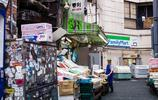 看不一樣的東京——日本東京街頭的市井生活氣息
