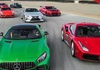 奔馳GLC稱王,凱迪拉克XT5銷量暴增,5月高端SUV銷量榜出爐