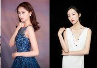 """娛樂圈正能量女明星盤點:趙麗穎劉濤佟麗婭等,誰是你心中的""""最美""""?"""