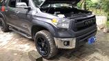 豐田坦途升級ECU增加續航里程,豐田全系越野車