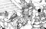 三國577:馬超殺了降將韋康,楊阜決心為韋康報仇,出城搬取救兵
