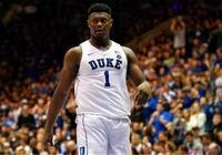 下一站王者!錫安-威廉姆斯將在今年夏天君臨天下,登錄NBA!