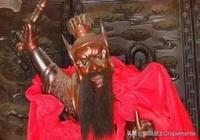神祕的道教:裝藏、開光、供奉,道教神像的這些常識你知道多少?