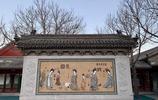 來看正宗的北京大宅門
