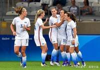 女足世界盃:美國女足到底有多強