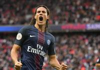 法國足球:馬競曼聯和那不勒斯有意卡瓦尼