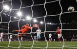 足球——英超:阿森納勝西漢姆聯