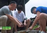 嚮往的生活:29歲鹿晗素顏出鏡,看清他的真實顏值,網友炸鍋了