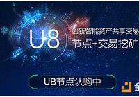 U8 —— 熊市中的破冰者