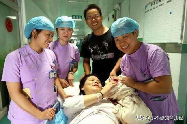 頭胎剖腹產不疼,為何二胎剖腹產那麼疼?產科大夫告訴你答案