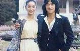 老照片:明星年輕時的合照,周潤發抱著樊少皇、張國榮與梅豔芳
