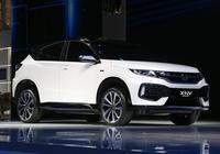新款繽智、比亞迪S2將上市,後面還有本田、榮威全新SUV值得一看