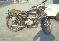 農村常常有人回收舊摩托車,他們到底有啥目的?行內人透露內情