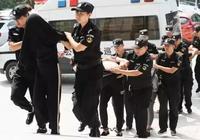 凌晨劫案!永濟市公安局成功破獲系列持刀搶劫案