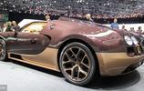 世界名車布加迪你喜歡的款式有哪幾種?