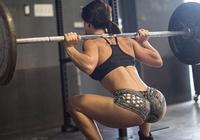 女性健身,做力量訓練,相比男生有哪些需要注意的地方?