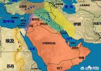 如果伊朗周邊幾個國家突然聯手,美國🇺🇸還能贏嗎?為什麼中東國家看不透?