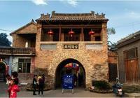 """山西被埋沒的古鎮,有2600多年曆史,被稱為""""中國古城鎮活化石"""""""