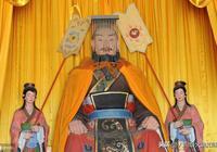 張嫣和劉盈這對近親苦命鴛鴦,不過是呂后鞏固皇室權力的政治工具