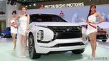 三菱跨界SUV旅行車發佈!搭載油電混合動力,最大700公里續航