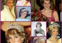 """同戴""""情人淚""""皇冠,戴安娜純潔,卡米拉正式,凱特青出藍勝於藍"""
