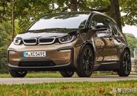 寶馬將推混動動力超跑 純電動車i3無繼任者