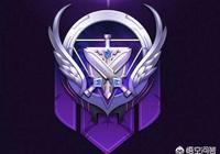 王者榮耀百星大神直言王者低星局比鑽石局容易100倍,鑽石局為什麼這麼難打?