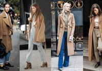 為什麼她們穿大衣比你好看?挑對這4點才是經典、時髦的關鍵!