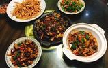 5人吃小眾菜花了350塊,主菜剛上就讓人尷尬,頭一次盯著別人吃飯
