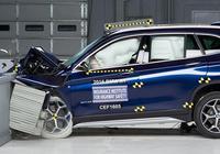 碰撞時速超過80公里,多好的車也難保命!