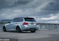 BMW E91 M3旅行版 看到她 你心動嗎?
