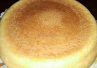 電飯鍋蛋糕