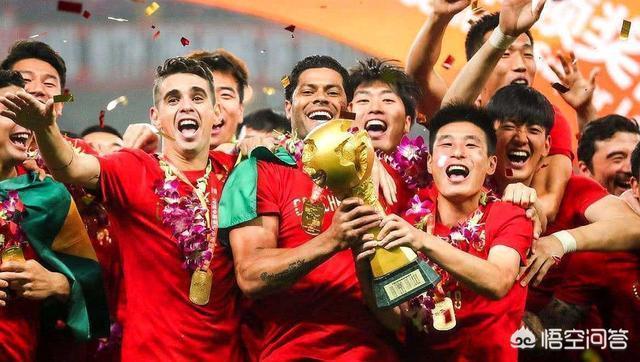 6連勝!國安平中超聯賽最佳開局紀錄,成本賽季中超最大奪冠熱門,你怎麼看?