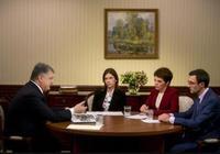 烏克蘭總統向德國求援:普京把烏克蘭當殖民地