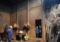 湖南郴州最驚豔十個古村落,攝影家喜愛的霧漫風景
