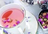 玫瑰花茶的功效與作用 玫瑰花茶的搭配方式