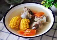別給孩子燉排骨湯了,這道湯比排骨湯還要鮮甜可口,含鈣量更高