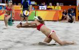 國際奧林匹克:沙灘排球(Beach Volleyball Olympic Games)