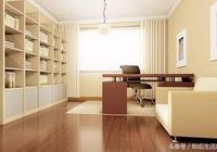 空間設計—書房—書房牆面