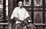 直擊罕見的清朝官員老照片:身著官服,個個威風凜凜、器宇軒昂