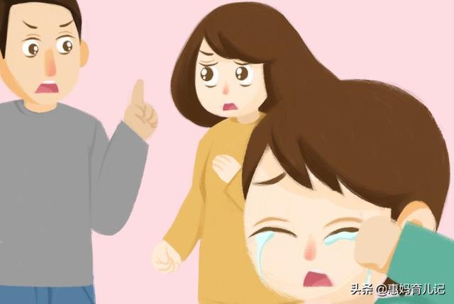 這6句話很傷孩子自尊心,影響孩子一生,家長卻常掛在嘴邊