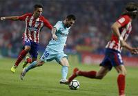 足球預測分析:穆爾西亞vs巴塞羅那