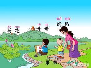 家長有必要教正在上幼兒園的孩子識字嗎?還是應該先讓孩子學拼音然後再教孩子識字?