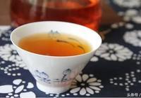 品紅茶之觀形、辨色、聞香、賞味