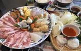 帶著全家品嚐一下泰國國民火鍋MK,美食顏值高,就是肉沒吃夠