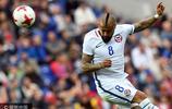 國際足球友誼賽-俄羅斯1-1智利