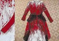 血衣禁忌(驚險故事)